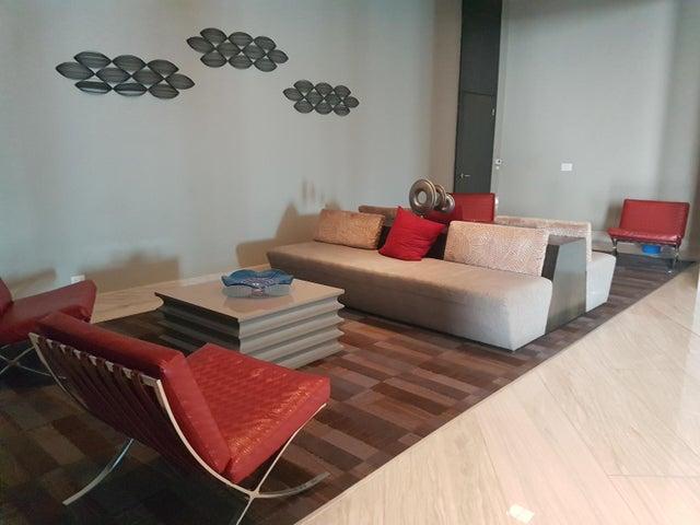 PANAMA VIP10, S.A. Apartamento en Alquiler en Punta Pacifica en Panama Código: 17-3889 No.2