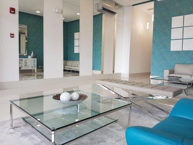 PANAMA VIP10, S.A. Apartamento en Venta en Via Espana en Panama Código: 17-3891 No.2