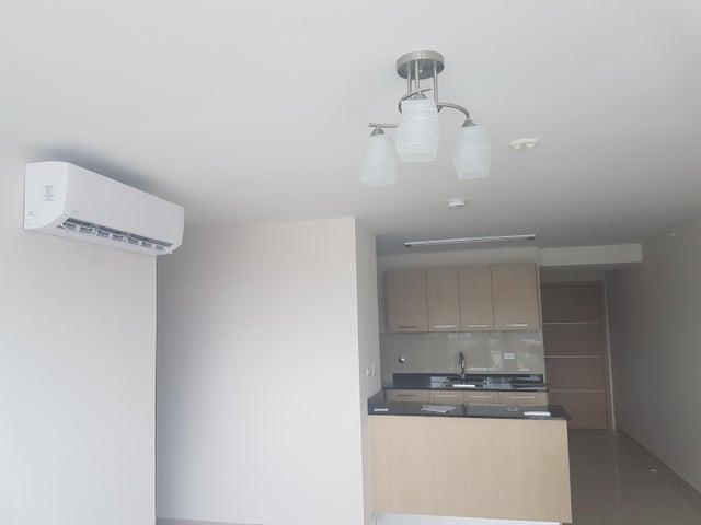 PANAMA VIP10, S.A. Apartamento en Venta en Via Espana en Panama Código: 17-3891 No.9