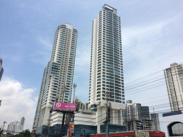 Apartamento / Alquiler / Panama / Costa del Este / FLEXMLS-17-3895