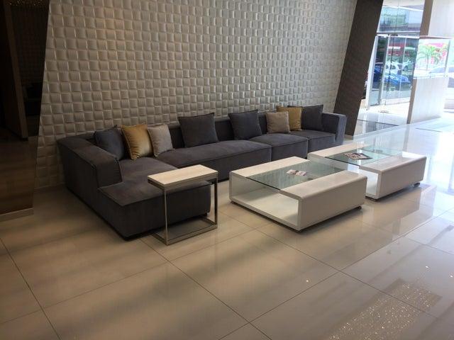 PANAMA VIP10, S.A. Apartamento en Alquiler en Costa del Este en Panama Código: 17-3895 No.1