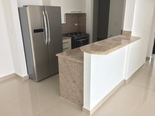 PANAMA VIP10, S.A. Apartamento en Alquiler en Costa del Este en Panama Código: 17-3895 No.6
