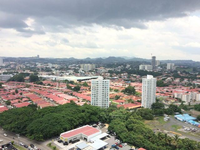 PANAMA VIP10, S.A. Apartamento en Alquiler en Costa del Este en Panama Código: 17-3895 No.8