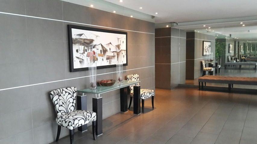PANAMA VIP10, S.A. Apartamento en Venta en San Francisco en Panama Código: 17-3894 No.1