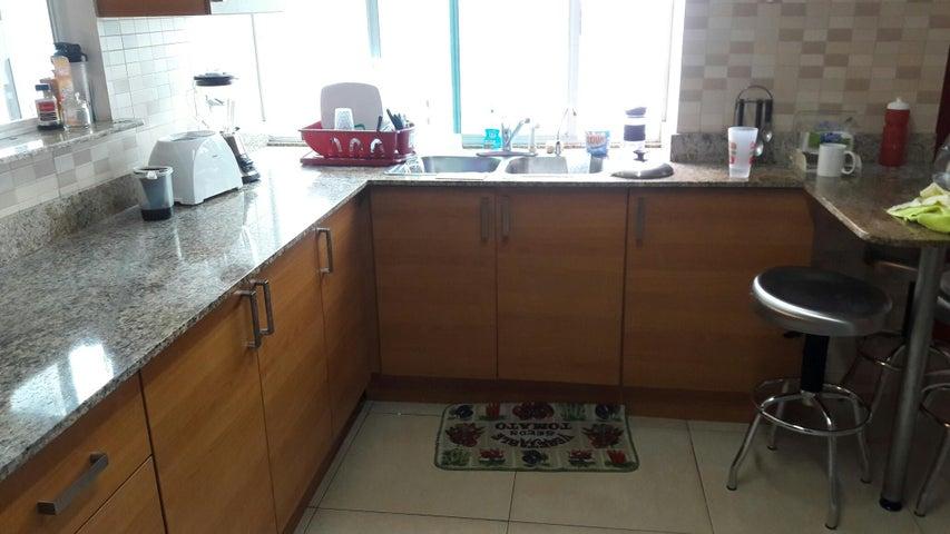 PANAMA VIP10, S.A. Apartamento en Venta en San Francisco en Panama Código: 17-3894 No.2