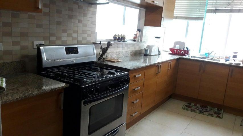 PANAMA VIP10, S.A. Apartamento en Venta en San Francisco en Panama Código: 17-3894 No.4