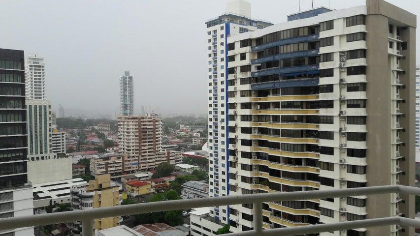 PANAMA VIP10, S.A. Apartamento en Venta en San Francisco en Panama Código: 17-3894 No.5