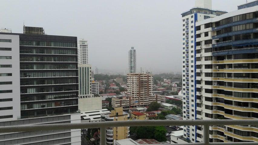 PANAMA VIP10, S.A. Apartamento en Venta en San Francisco en Panama Código: 17-3894 No.6