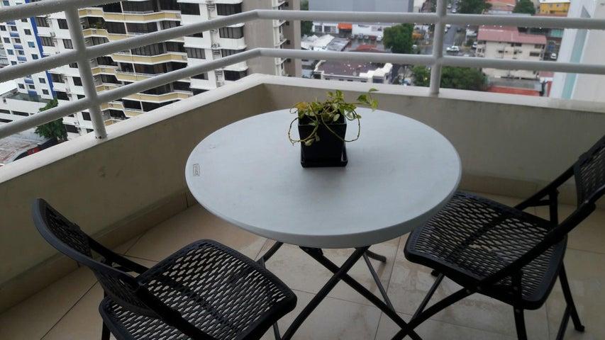 PANAMA VIP10, S.A. Apartamento en Venta en San Francisco en Panama Código: 17-3894 No.7