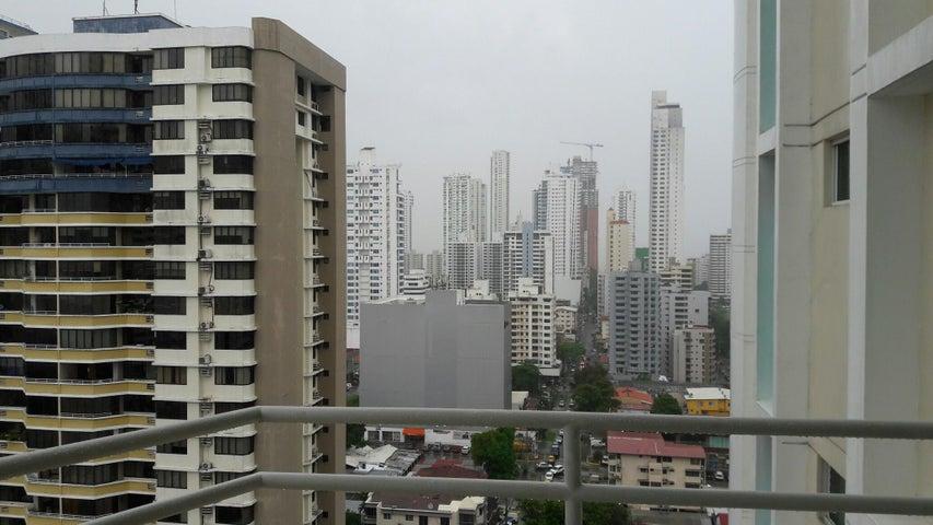PANAMA VIP10, S.A. Apartamento en Venta en San Francisco en Panama Código: 17-3894 No.8