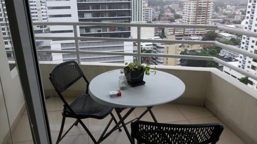 PANAMA VIP10, S.A. Apartamento en Venta en San Francisco en Panama Código: 17-3894 No.9