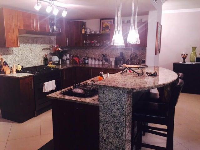 PANAMA VIP10, S.A. Apartamento en Venta en Clayton en Panama Código: 17-3902 No.3