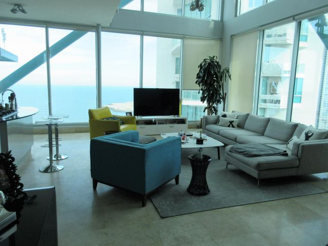 PANAMA VIP10, S.A. Apartamento en Venta en Punta Pacifica en Panama Código: 17-3907 No.2
