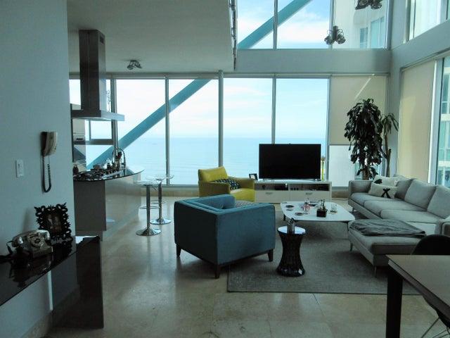 PANAMA VIP10, S.A. Apartamento en Venta en Punta Pacifica en Panama Código: 17-3907 No.3