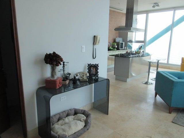 PANAMA VIP10, S.A. Apartamento en Venta en Punta Pacifica en Panama Código: 17-3907 No.4