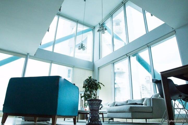 PANAMA VIP10, S.A. Apartamento en Venta en Punta Pacifica en Panama Código: 17-3907 No.6