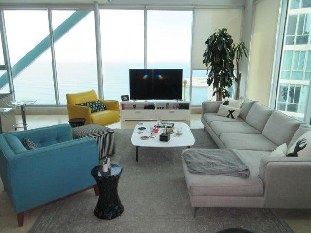 PANAMA VIP10, S.A. Apartamento en Venta en Punta Pacifica en Panama Código: 17-3907 No.7