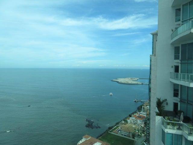 PANAMA VIP10, S.A. Apartamento en Venta en Punta Pacifica en Panama Código: 17-3907 No.8