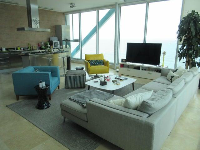 PANAMA VIP10, S.A. Apartamento en Venta en Punta Pacifica en Panama Código: 17-3907 No.9