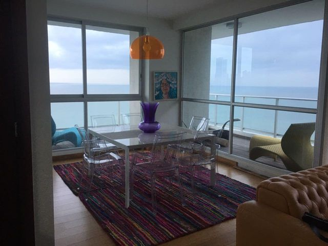 PANAMA VIP10, S.A. Apartamento en Alquiler en Punta Pacifica en Panama Código: 17-3912 No.1