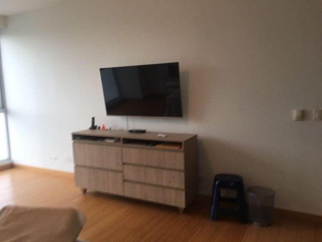 PANAMA VIP10, S.A. Apartamento en Alquiler en Punta Pacifica en Panama Código: 17-3912 No.5