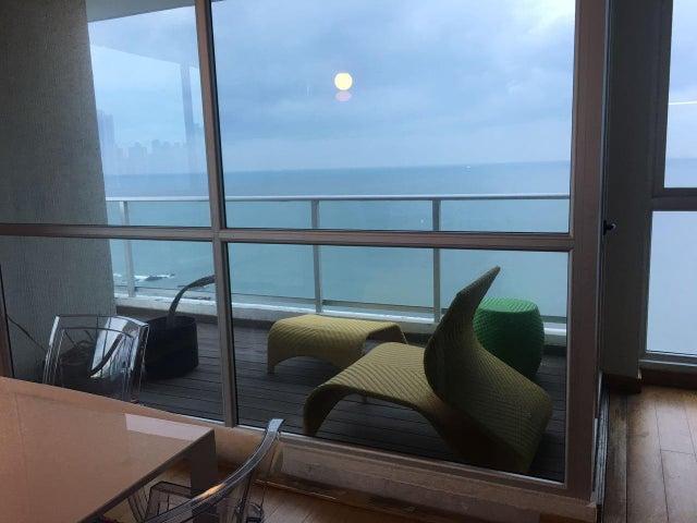 PANAMA VIP10, S.A. Apartamento en Alquiler en Punta Pacifica en Panama Código: 17-3912 No.2