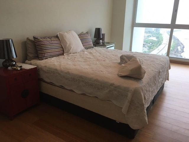 PANAMA VIP10, S.A. Apartamento en Alquiler en Punta Pacifica en Panama Código: 17-3912 No.4