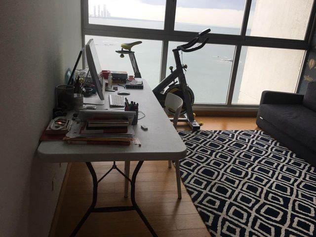PANAMA VIP10, S.A. Apartamento en Alquiler en Punta Pacifica en Panama Código: 17-3912 No.8