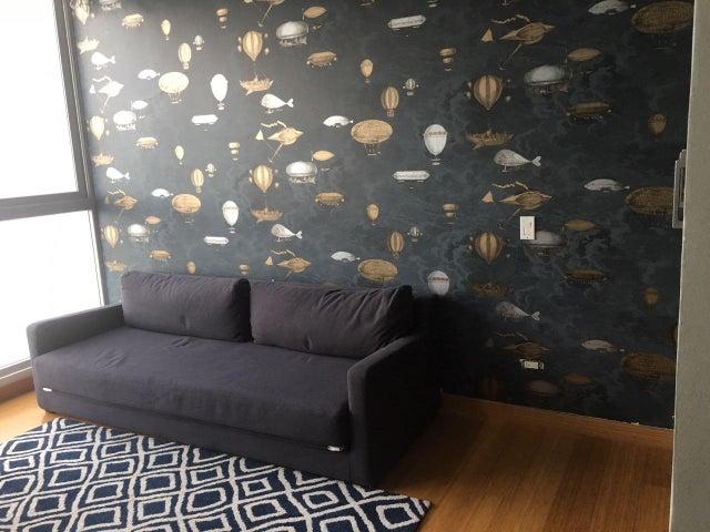 PANAMA VIP10, S.A. Apartamento en Alquiler en Punta Pacifica en Panama Código: 17-3912 No.3