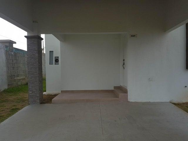 PANAMA VIP10, S.A. Casa en Venta en Chorrera en La chorrera Código: 17-3914 No.2