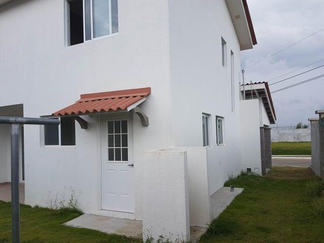 PANAMA VIP10, S.A. Casa en Venta en Chorrera en La chorrera Código: 17-3914 No.4