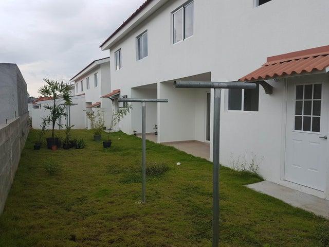 PANAMA VIP10, S.A. Casa en Venta en Chorrera en La chorrera Código: 17-3914 No.5