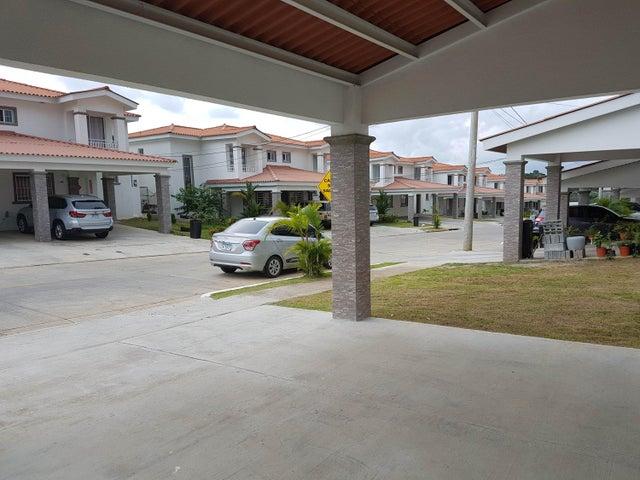 PANAMA VIP10, S.A. Casa en Venta en Chorrera en La chorrera Código: 17-3915 No.3