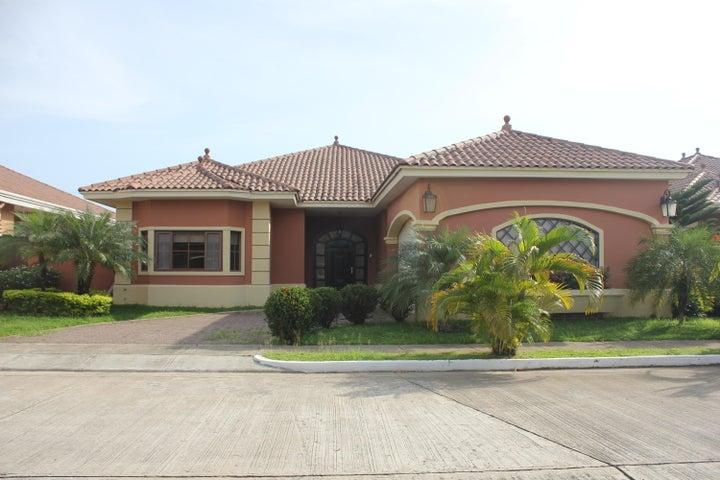 PANAMA VIP10, S.A. Casa en Venta en Costa Sur en Panama Código: 17-3954 No.1