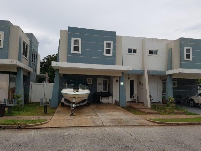 Casa / Venta / Panama / Brisas Del Golf / FLEXMLS-17-3876