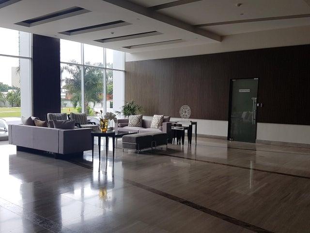 PANAMA VIP10, S.A. Apartamento en Venta en Costa del Este en Panama Código: 17-3918 No.1