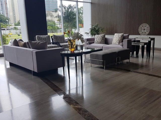 PANAMA VIP10, S.A. Apartamento en Venta en Costa del Este en Panama Código: 17-3918 No.2