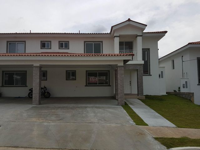 Casa / Venta / La chorrera / Chorrera / FLEXMLS-17-3916