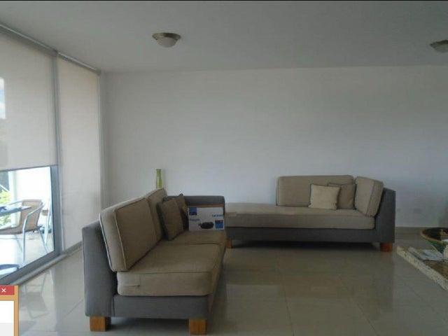 PANAMA VIP10, S.A. Apartamento en Venta en Albrook en Panama Código: 17-3938 No.1