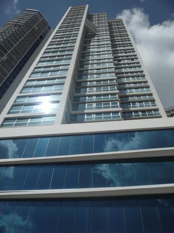 ODOARDO ENRIQUE MARTINEZ Apartamento En Venta En Avenida Balboa Código: 17-3940