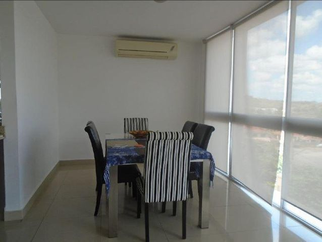PANAMA VIP10, S.A. Apartamento en Venta en Albrook en Panama Código: 17-3938 No.2