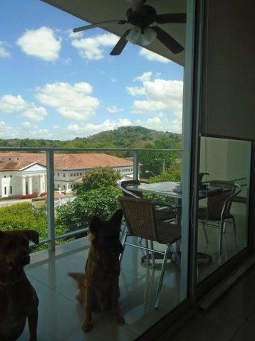 PANAMA VIP10, S.A. Apartamento en Venta en Albrook en Panama Código: 17-3938 No.3