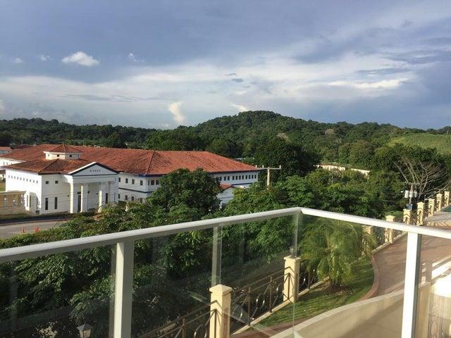 PANAMA VIP10, S.A. Apartamento en Venta en Albrook en Panama Código: 17-3938 No.4