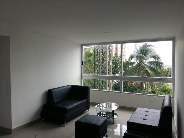 PANAMA VIP10, S.A. Apartamento en Alquiler en Via Espana en Panama Código: 17-3941 No.4