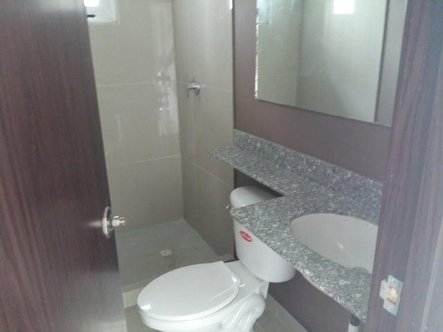 PANAMA VIP10, S.A. Apartamento en Alquiler en Via Espana en Panama Código: 17-3941 No.8