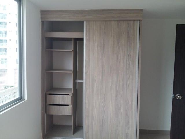PANAMA VIP10, S.A. Apartamento en Alquiler en Via Espana en Panama Código: 17-3941 No.9