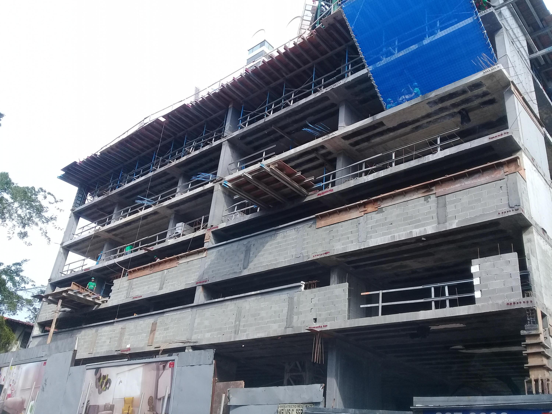 ODOARDO ENRIQUE MARTINEZ Apartamento En Venta En Bellavista Código: 16-3662