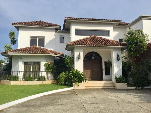 Casa / Venta / Panama / Costa del Este / FLEXMLS-17-3951