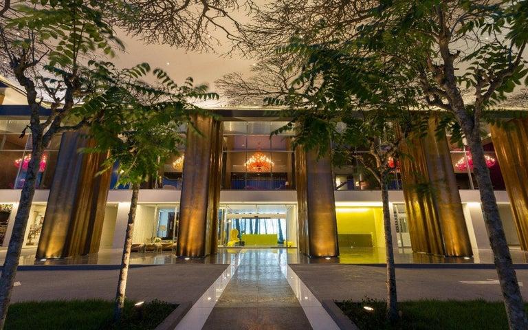 Apartamento / Venta / Panama / Avenida Balboa / FLEXMLS-17-3970