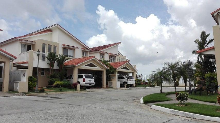 Casa / Venta / Panama / Brisas Del Golf / FLEXMLS-17-3986